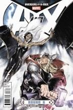 Avengers Vs X-Men #6 (of 12) Coipel Var
