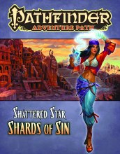 Pathfinder Adv Path Shattered
