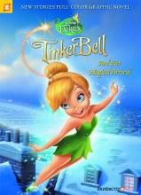 Disney Fairies GN VOL 09 Tinke
