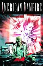 American Vampire #29 Var Ed (M