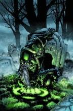 Green Lantern #11 Var Ed