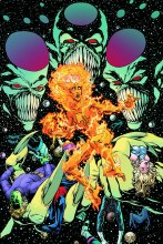 Legion of Super Heroes #11