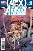 Avengers Academy #33 Avx