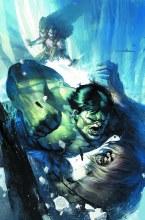 Incredible Hulk #11