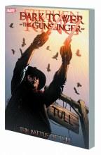 Dark Tower Gunslinger Battle o
