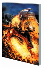 Ghost Rider TP Complete Series