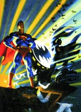 Superman Batman World's Finest TP