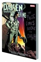 Daken Dark Wolverine TP Pride Comes Before Fall