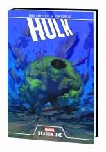 Hulk Season One Prem HC