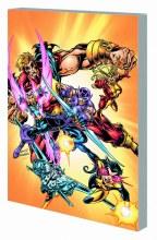 Thunderbolts Classic TP Vol 3