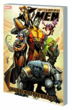 Astonishing X-Men TP