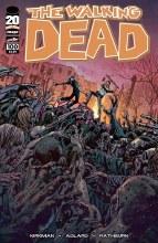 Walking Dead #100 Cvr F Hitch