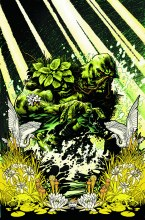 Swamp Thing TP VOL 01 Raise Th