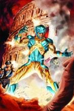 X-O Manowar #4 Reg Braithwaite