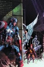 Avengers #29 Avx