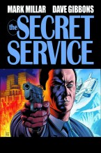 Secret Service #5 (of 7) (Mr)