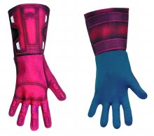 Avengers Movie Iron Man Adult Deluxe Gloves