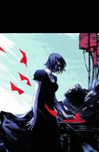 American Vampire #30 Var Ed (M