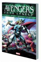 Fear Itself TP Avengers