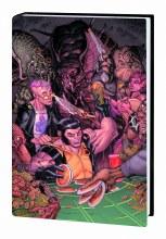 Wolverine and X-Men By Jason Aaron Prem HC VOL 02