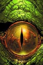 Amazing Spider-Man #691 Lizard