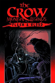 Crow Midnight Legends TP VOL 0