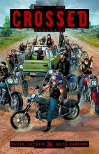 Crossed Badlands #13 (Mr)