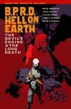 Bprd Hell On Earth TP VOL 04 D