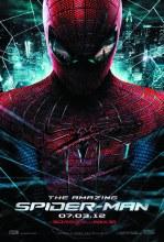 Amazing Spider-Man Dvd (Net) (