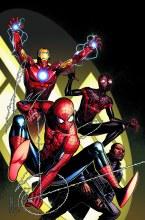 Spider-Men #5 (of 5)