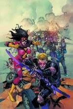 Avengers #30 Avx