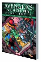 Fear Itself Avengers Academy T