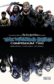 Walking Dead Compendium TP Vol. 2