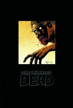 Walking Dead Omnibus Vol.4 HC