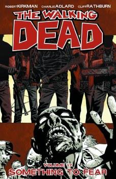 Walking Dead TP VOL 17 Somethi