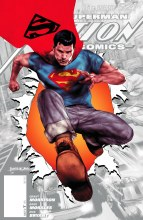 Action Comics #0 Var Ed
