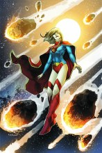 Supergirl TP VOL 01 Last Daugh