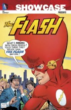 Showcase Presents the Flash TP