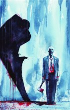American Vampire Lord of Nightmares #4 (of 5)