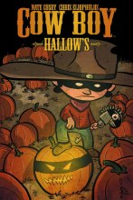 Archaia Cow Boy Hallows Eve Mi