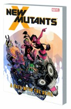 New Mutants TP VOL 05 Date Wit