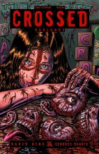 Crossed Badlands #15 Torture Cvr (Mr)