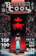 Bleeding Cool Magazine #1 (Mr)