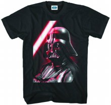 Sw Vader Close & Personal Blk