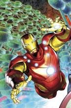 Avengers #31 Axfo
