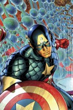 Avengers #32 Axfo