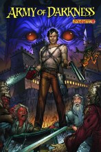 Army of Darkness Ongoing #9