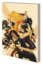New Mutants TP VOL 06 Deanimat