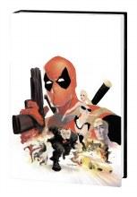 Deadpool Max HC (Mr)