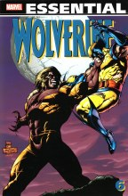 Essential Wolverine TP VOL 06